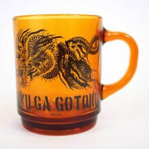 Ryu ga Gotoku - Mug [Goods]