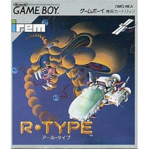 R-Type [GB - occasion BE]