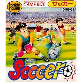 Soccer [GB - Used Good Condition]
