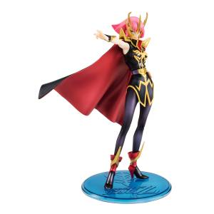 Gundam Archives - Haman Karn Limited Edition [RAH DX / Real Action Heroes]