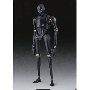 Star Wars Rogue One - K-2SO [S.H.Figuarts]
