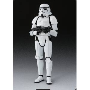 Star Wars Rogue One - Storm Trooper [S.H.Figuarts]