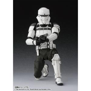 Star Wars Rogue One - Combat Assault Tank Commander [S.H.Figuarts]
