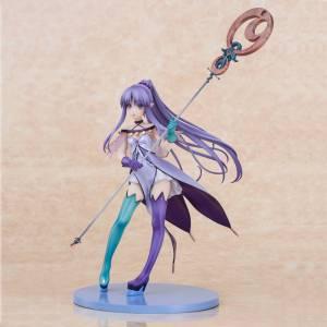 Fate/Grand Order - Caster / Media (Lily) [Plum]