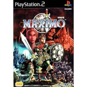 Maximo [PS2 - Used Good Condition]