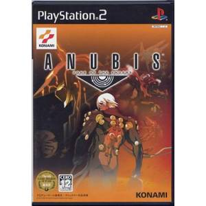 Anubis - Zone of the Enders / Zone of the Enders - The 2nd Runner [PS2 - Used Good Condition]