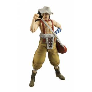 ONE PIECE - Usopp [Variable Action Heroes]