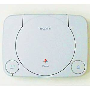 PS One - loose [Used Good Condition]