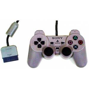 Dual Shock (loose) [PS1 - Used Good Condition]