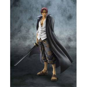 One Piece - Red-Haired Shanks reissue (Portrait.Of.Pirates NEO-DX)