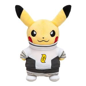 Pikachu - Team galaxy cluster ver. - Pokemon Center Limited Edition [Plush Toys]