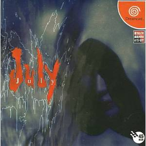 July [DC - Used Good Condition]