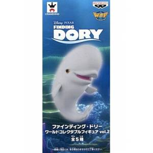 Finding Dory Vol.2 - Bailey [WCF / Banpresto]