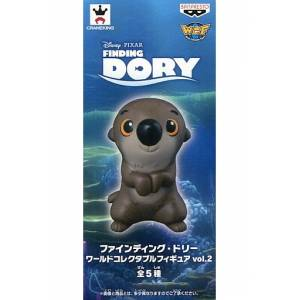 Finding Dory Vol.2 - Otters [WCF / Banpresto]