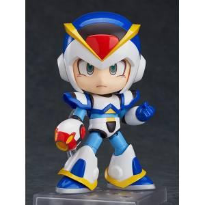 Mega Man X - Full Armor [Nendoroid 685]