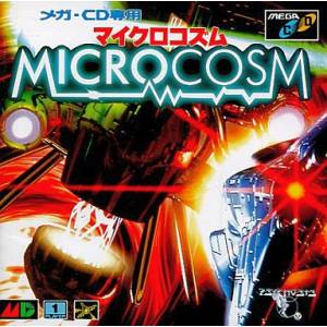 Microcosm [MCD - Used Good Condition]