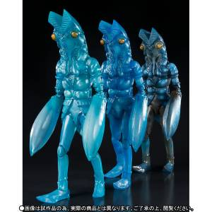 Ultraman - Alien Baltan Clone Body Set LIMITED EDITION [S.H. Figuarts]