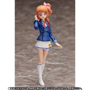 Aikatsu! - OOZORA AKARI WINTER UNIFORM VER. DX SET LIMITED EDITION [S.H. Figuarts]