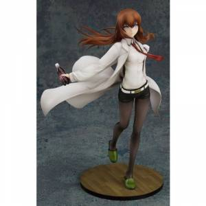 Steins Gate - Kurisu Makise White Coat Ver. Limited Edition [Good Smile Company]