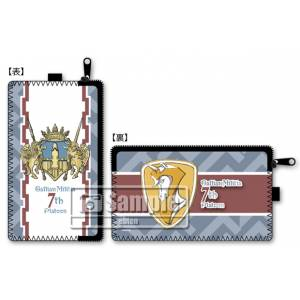Valkyria Chronicles Remaster - Carrying Pouch [Ebten Limited]