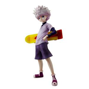 Hunter X Hunter - Killua Zoldick [GEM Series]