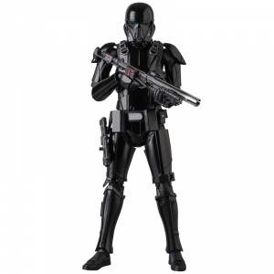 Rogue One A Star Wars Story - Death Trooper [MAFEX No.044]