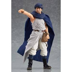 Brave YOSHIHIKO and the seven driven people - What's With That Beard ver. [Figma SP-083]