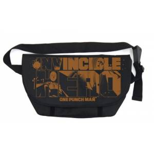 One Punch Man - Messenger Bag [Goods]