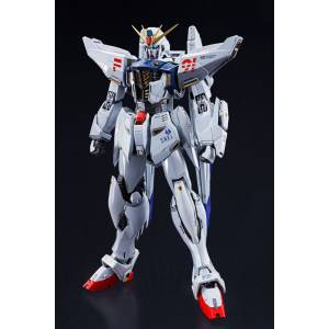 Mobile Suit Gundam - Gundam F91 [Metal Build]