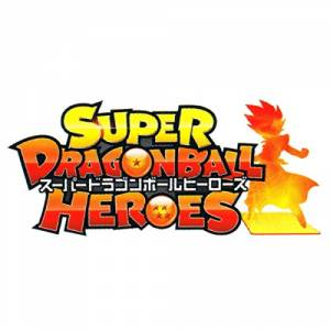 Dragon Ball Heroes - Super Dragon Ball Heroes Official Card Loader [Trading Cards]
