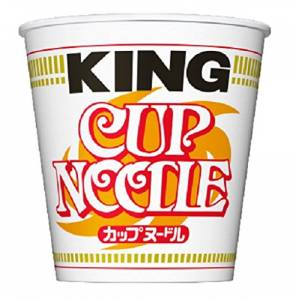 King Cup Noodle [Food & Snacks]