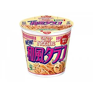Cup Noodle Pasta Style [Food & Snacks]