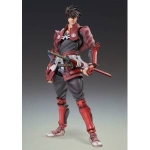 TV Anime Drifters - Toyohisa Shimazu [Super Action Statue]