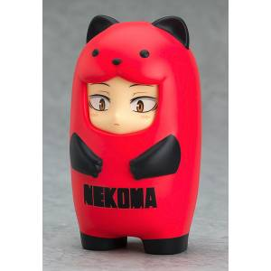 Nendoroid More: Haikyu!! Face Parts Case Nekoma High [Nendoroid More]