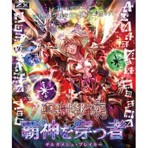 Z/X -Zillions of enemy X- Code:Dingir Hashin wo Ugatsu Mono First Release Limited Set [Trading Cards]