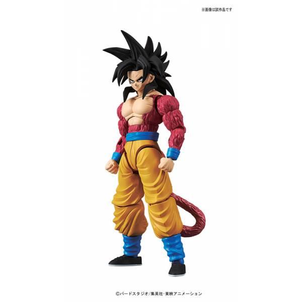 Dragon Ball Z und GT Spielzeug