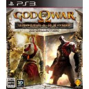 God of War - Chains of Olympus & Ghost of Sparta HD Collection [PS3 - Used Good Condition]