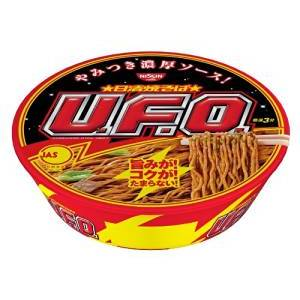 Yakisoba U.F.O [Food & Snacks]