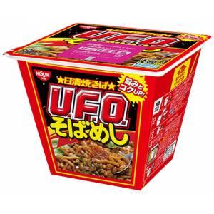 Yakisoba U.F.O Sobameshi [Food & Snacks]