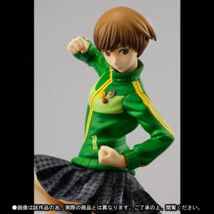 Persona 4 The Animation - Satonaka Chie (Limited Edition) [Figuarts Zero]