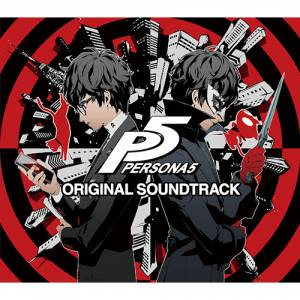 Persona 5 Original Soundtrack [OST]
