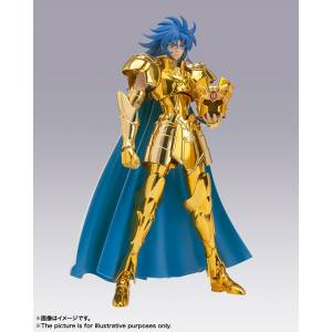 Saint Seiya Myth Cloth EX - Gemini Saga revival FROM SAGA PREMIUM SET [BANDAI]