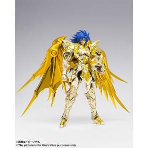 Saint Seiya Myth Cloth EX - Gemini Saga God Cloth / Soul of Gold [Bandai]