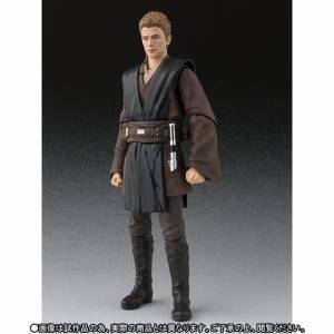 Star Wars Episode II: Attack of the Clones - Anakin Skywalker Limited Edition [SH Figuarts]
