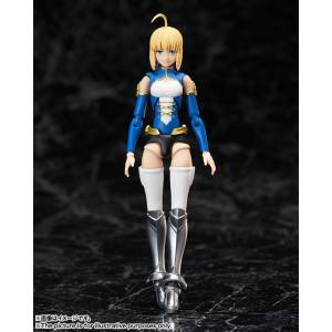 Fate/Grand Order - Saber Altria Pendragon Variable Excalibur [ARMOR GIRLS PROJECT]