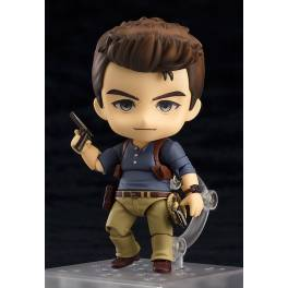 Uncharted 4: A Thief's End - Nathan Drake: Adventure Edition [Nendoroid 698]
