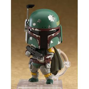 Star Wars Episode 5: The Empire Strikes Back - Boba Fett [Nendoroid 706]