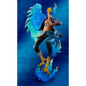 Portrait Of Pirates MAS- Marco the Phoenix [MegaHouse]