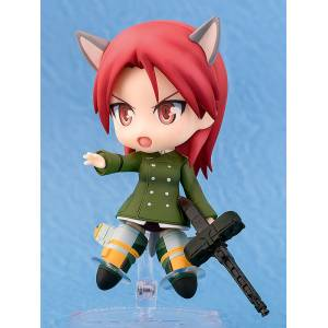 Strike Witches 2: Minna - Dietlinde Wilcke [Nendoroid 713]
