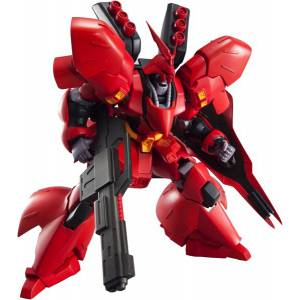 Gundam Char's Counterattack - Sazabi [Robot Damashii Side MS]